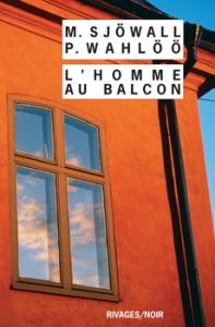 l'homme au balcon_La colline aux suicidÈs.qxp