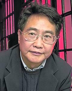 Qiu xiao long