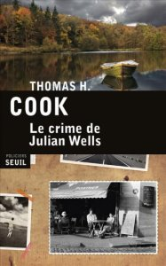 crime julian wells