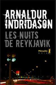 rues de reikjavik