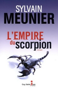 l-empire-du-scorpion